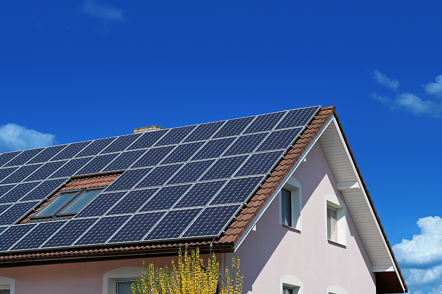 Solar Panel Roof Cost >> Roof-Top Solar Panels — the Latest Homeowner Fraud – Make Solar Safe